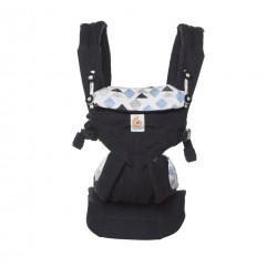 ERGOBABY Omni 360 Carrier Triple Triangles