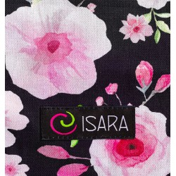 Isara The One Rose Eden draagzak - canvas collection