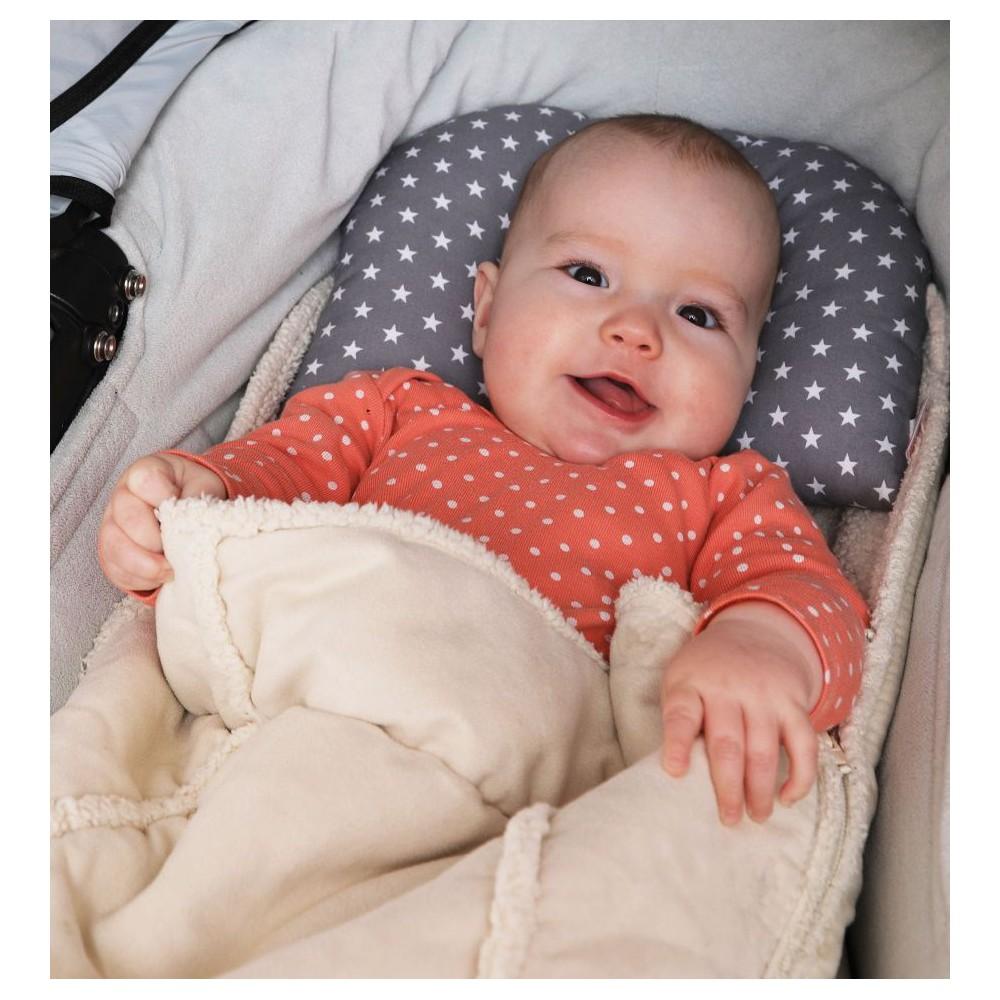 BabyDorm Buggydorm kinderwagen kussen