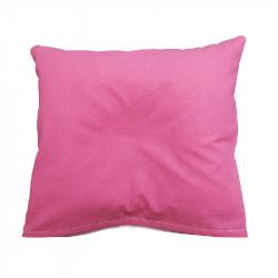 BabyDorm Kussensloop Pink Sky achter