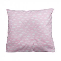 BabyDorm Kussensloop Pink Sky voor