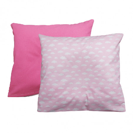 BabyDorm Kussensloop Pink Sky