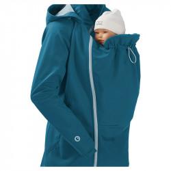 Mamalila Softshell Babywearing Jacket clickit