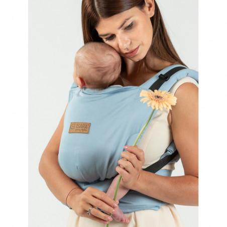 Isara Quick Full Buckle babydraagzak