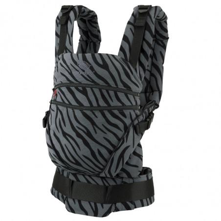 Manduca XT Zebra