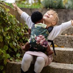 Boba Mini Forest Flower Child