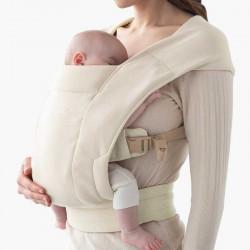 Ergobaby Embrace Cream - baby draagzak