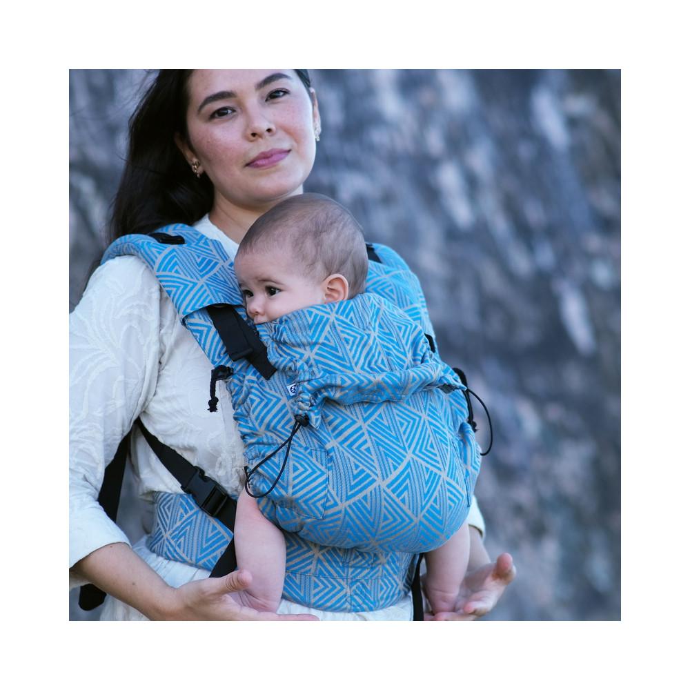 Neko Switch Shiraz - baby draagzak