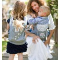 ERGOBABY Doll Carrier - Poppendraagzak