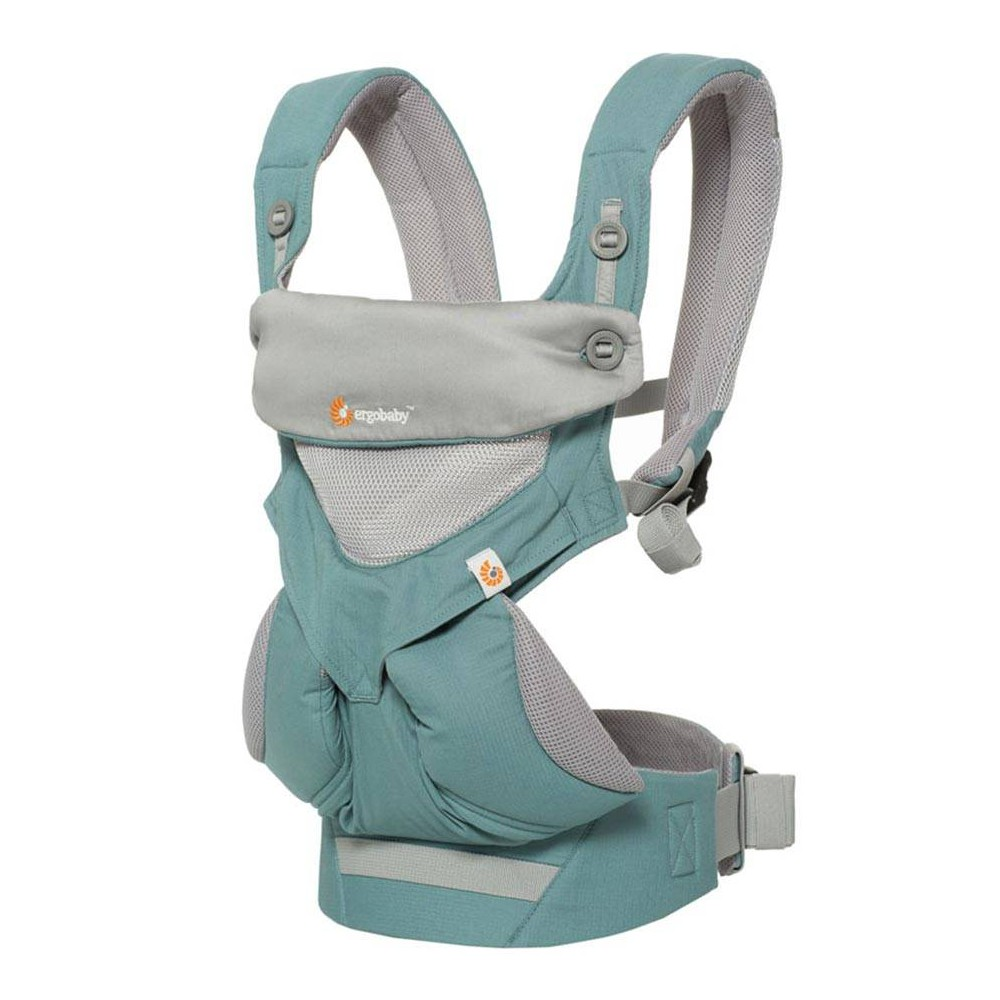 1cca42e750f Ergobaby Draagzak 360 Cool Air Icy MInt kopen