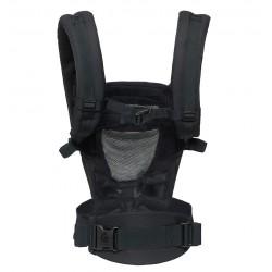 Ergobaby Adapt Carrier Cool Air Mesh Onyx Black