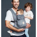 ERGOBABY Original Carrier Steel Plaid