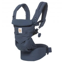 ERGOBABY Omni 360 Carrier Midnight Blue