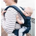 Ergobaby Omni 360 Cool Air Mesh Draagzak Midnight Blue