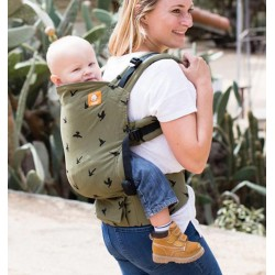 Tula Toddler Carrier From 18 Months Size 80 5 Years
