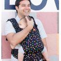 Tula Draagzak Standard Baby Confetti Dot
