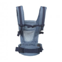 Ergobaby Adapt Carrier Cool Air Mesh Oxford Blue