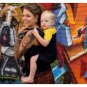 Beco Toddler Carrier Whisper