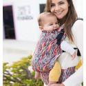 Tula Draagzak Standard Baby StoryTail